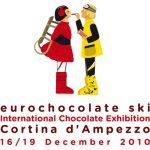 Cortina d'Ampezzo apre la stagione invernale con Eurochocolate Ski