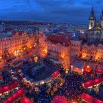 Mercatini di Natale a Praga (2010)