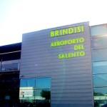Come arrivare dall'aeroporto di Brindisi a Lecce