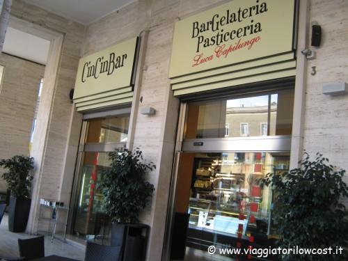 Cin Cin Bar Lecce
