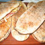 Dove mangiare il panuozzo a Gragnano?