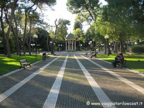 Villa Comunale Lecce