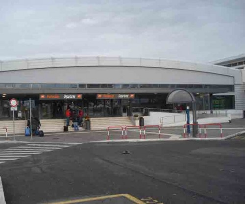 Aeroporti di Ciampino Roma