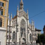 Il Museo delle Anime del Purgatorio a Roma