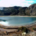 Il lago di Venere a Pantelleria