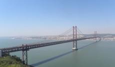 I ponti di Lisbona