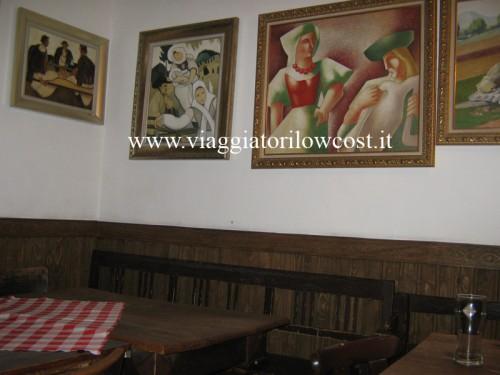 Slovak Pub Bratislava