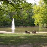 I Parchi e giardini di Berlino