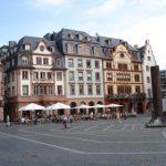 Due giorni alla scoperta di Mainz