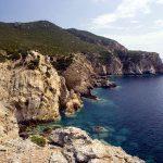 Zannone: l'unica isola incontaminata dell'arcipelago ponziano