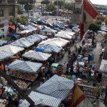 I mercatini di Napoli