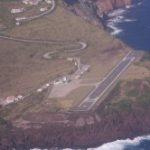 L'aeroporto con la pista d'atterraggio più corta del mondo!