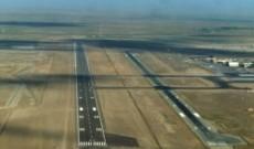 L'aeroporto più basso del mondo