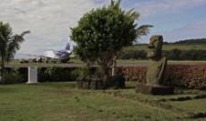 L'aeroporto più remoto del mondo!