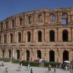 El Jem: la città africana con le più belle rovine romane