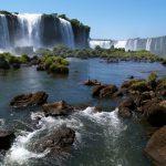 Le cascate Iguazu