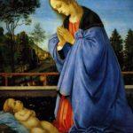 Filippino Lippi e Sandro Botticelli in mostra a Roma