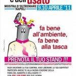 Fiera del Baratto e dell'Usato a Napoli (9 e 10 Aprile 2011)