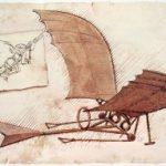 Il Genio di Leonardo in mostra a Fiumicino (Roma)