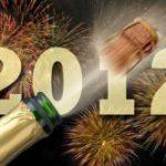 Buona Vigilia e Felice Anno Nuovo