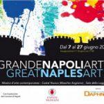 Grande Napoli Arte