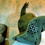 Il Museo dei Gladiatori a Santa Maria Capua Vetere