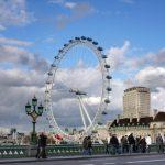 La ruota panoramica più alta d'Europa