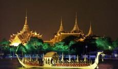 Il Museo Nazionale delle Lance Reali di Bangkok