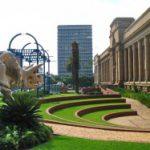 Museo Nazionale di Storia Naturale (Transvaal Museum) a Pretoria