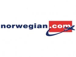 Logo Norwegian Air