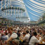 Oktoberfest 2011 quanto più low cost possibile!