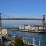 Il primo ponte trasportatore del mondo
