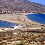 Le spiagge più belle dell'isola di Rodi