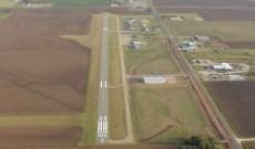 L'aeroporto più alto del mondo!