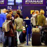 Ryanair aumenta le tariffe del bagaglio da stiva!