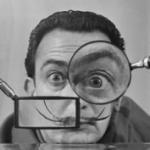 Salvador Dalì in mostra a Roma