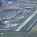 L'aeroporto più alto d'Europa!