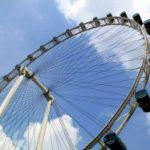 La ruota panoramica più alta del mondo