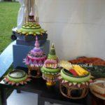 Foto e Video del Thai Festival 2011 a Roma