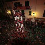 Il Festival Internazionale delle Torri Umane a Irsina (Matera)