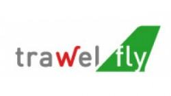 Logo Trawel Fly