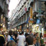 Shopping a Napoli
