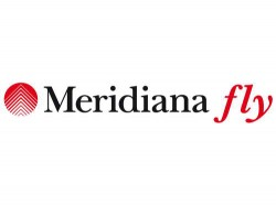 Logo Meridiana Fly