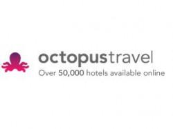 Logo Octopustravel.com