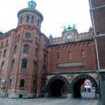 Il Carlsberg Visitor Centre a Copenaghen