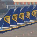 Ryanair cancella 14 voli su Budapest in segno di protesta!