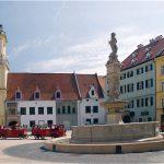 Tre giorni a Bratislava ad agosto 2010