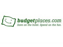 Logo Budgetplaces.com