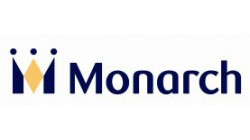 Logo Monarch Airlines