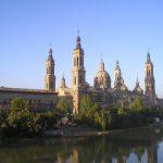 Weekend nella bella città di Saragozza